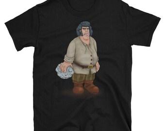 Fezzik T-Shirt