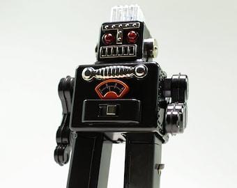 Doom Bot - Black