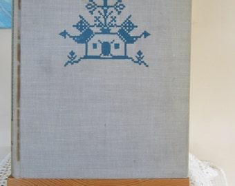 Vintage Book The Singing Tree 1942 Childrens Novel