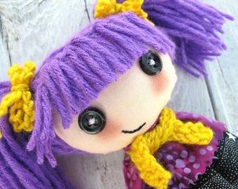 "RTS 6"" Pocket Art Doll"