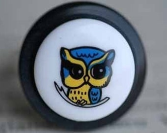 Owl Always Love You Ring