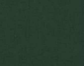 Moda - Bella Brushed - Christmas Green