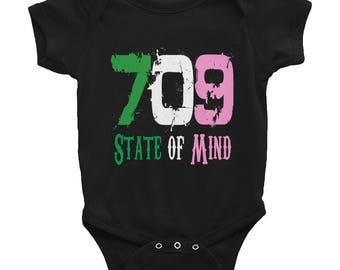 709 State of Mind Original - Infant Bodysuit