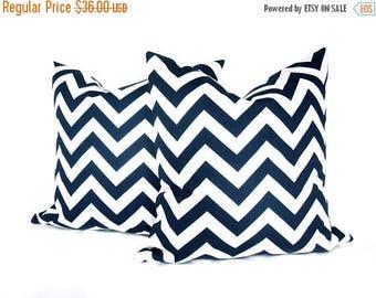 15% Off Sale Blue Pillow Pillows - Throw Pillows - Pillow Covers - Accent Pillows - Pillow covers 20x20 - Cushion cover - Dark Blue Pillow -