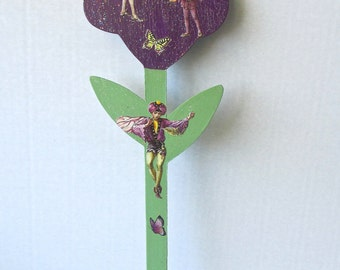 Fairy Wall Flower