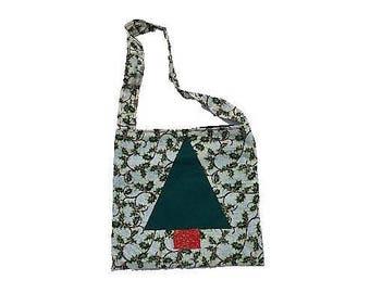 Christmas Tree treat bag, selection bag, selection box, Christmas selection pack
