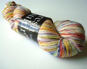 Rainbow Brite-  Celestial Sock
