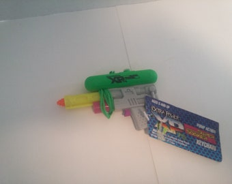Mini Super Soaker XP NWT