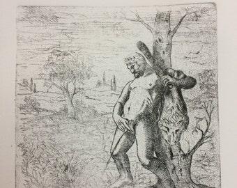 Hercules Pompeii