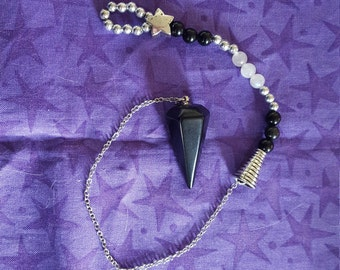Dark Goddess Pendulum