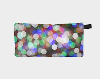 Light Bright - Carry-all Pouch