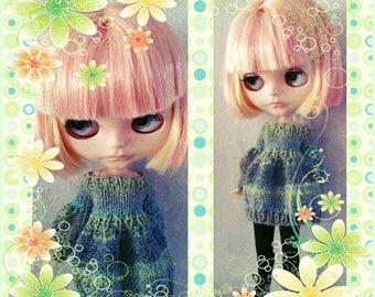 SALE Blythe Sweater-Dress