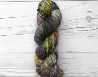 """Maven DK - """"Street Fair"""" - DK weight - Hand Dyed Yarn"""