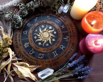 Wheel of the Year, Gold Sun