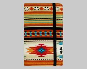 Kindle Oasis Case Cover, Kindle Case, Oasis 2, Kobo, Kindle Voyage, Kindle Fire HD 6 7, Kindle Paperwhite, Nook GlowLight Southwest Orange