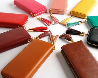 Sapphire pattern Long  Synthetic Leather wallet Ladies Purse clutch bag Leather Wallet Women Wallet Vintage Wallet