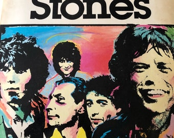 The Rolling Stones.. The First Twenty Years