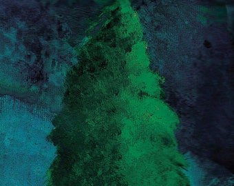 Tree Gift Wrap