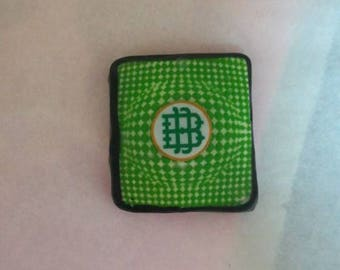 Betis Keyring Customizable to any team