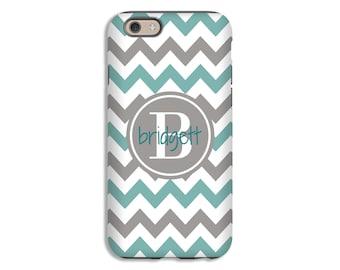 Monogram iPhone 7 case, chevron iPhone 7 Plus case, monogram iPhone 8 case/8 Plus case, iPhone 6s Plus case/6s case, 3D iPhone cases