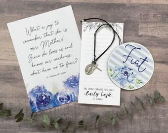Gift Bundle   Catholic Gifts for Her   Catholic Mom Gifts