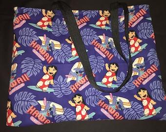 Lilo & Stitch Hawaii Bag