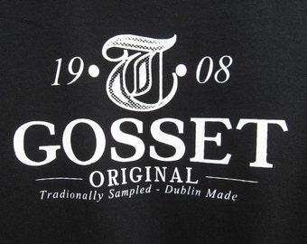 Gosset Original T-Shirt