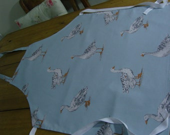 Adult Goose Apron