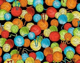 Knit Happy - Wool