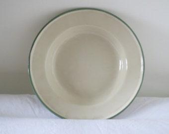 Kockum Enamel Full Plates