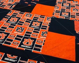 Auburn University Quilt