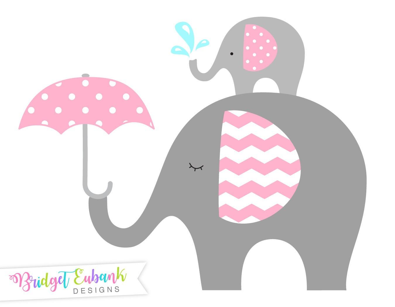 Elefante clip arte bebé elefante clipart clipart elefante
