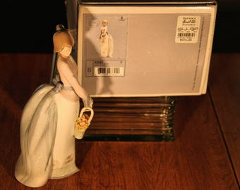 Lladro 7622 with Original Box