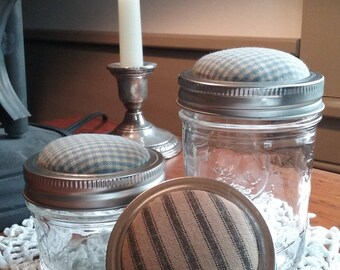 Prim Pin Cushion /Notion Holder