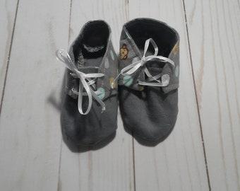 Monkey Shoes