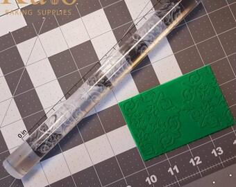 Damask 765-144 Rolling Pin