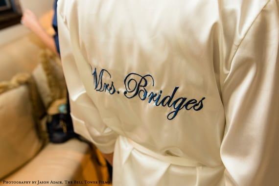Mr and Mrs Robe, Satin robe, His and Her Robe, Mens kimono,