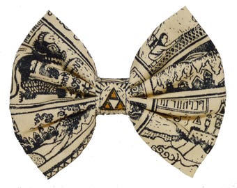 Fandom Bow - Legend of Zelda