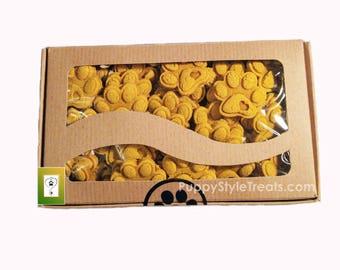 Organic Pumpkin Paws Gift Box