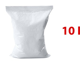 10 litres - fire polystyrene balls