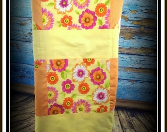 """Little Ray of Sun Lap Quilt Size """"37x43"""""""