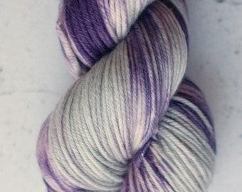 Sock Yarn, Charlotte