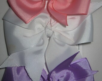 Pack of 3 Bows.