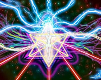Fulfilling Your Intention with the Merkabah