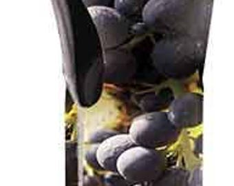 "Custom Insulated Wine Gift Bag 4 3/4"" x 14 1/2"""