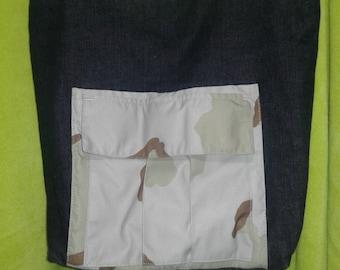 Bag... Military
