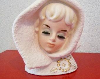 Headvase Rubens Vintage 1963