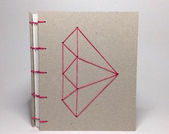 Pink Diamond Journal