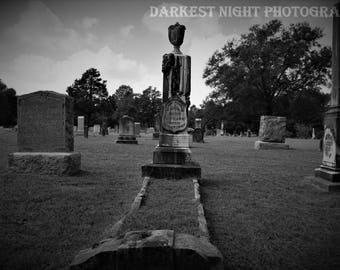 Cemetery Collection Photograph