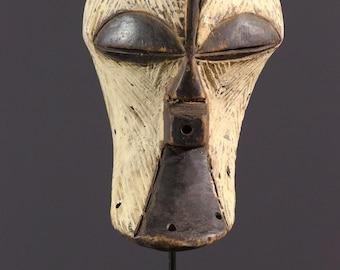 African art 11508 Kifwebe mask